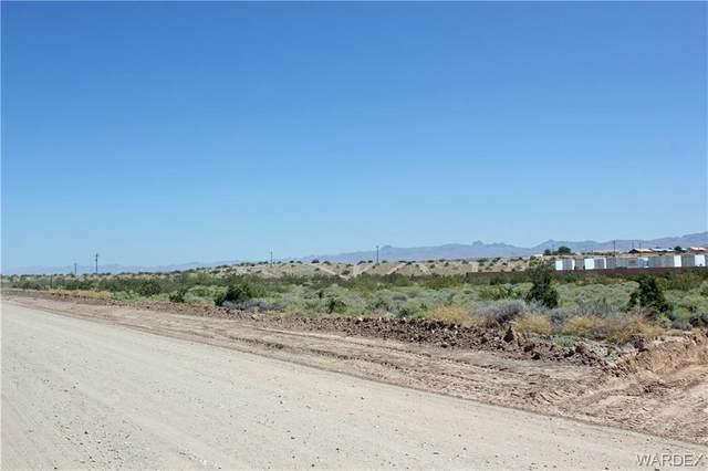 0000 Cavalry, Fort Mohave, AZ 86426 (MLS #973853) :: The Lander Team