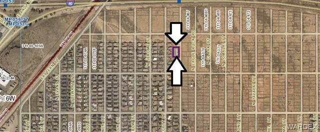 0000 Central Street, Kingman, AZ 86401 (MLS #973877) :: AZ Properties Team | RE/MAX Preferred Professionals