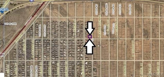 0001 Central Street, Kingman, AZ 86401 (MLS #973878) :: AZ Properties Team | RE/MAX Preferred Professionals