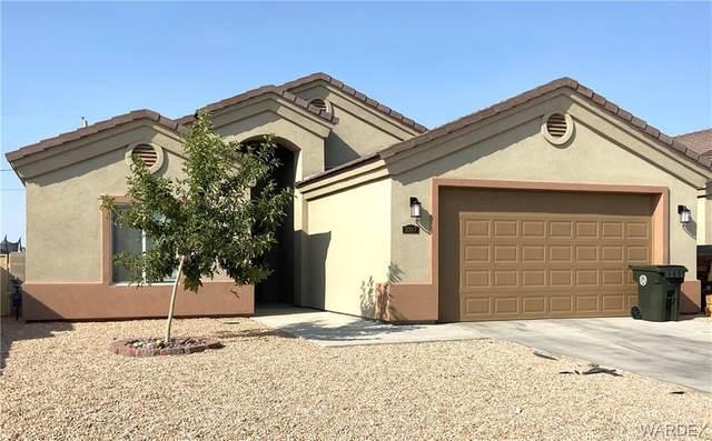 2317 Marlene Avenue, Kingman, AZ 86401 (MLS #973915) :: The Lander Team