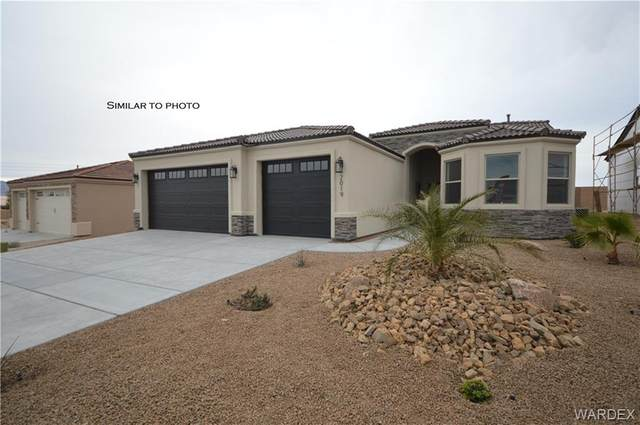 2007 E Valor Drive, Fort Mohave, AZ 86426 (MLS #973933) :: The Lander Team