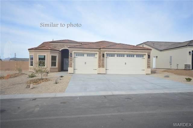 2010 E Valor Drive, Fort Mohave, AZ 86426 (MLS #973934) :: The Lander Team