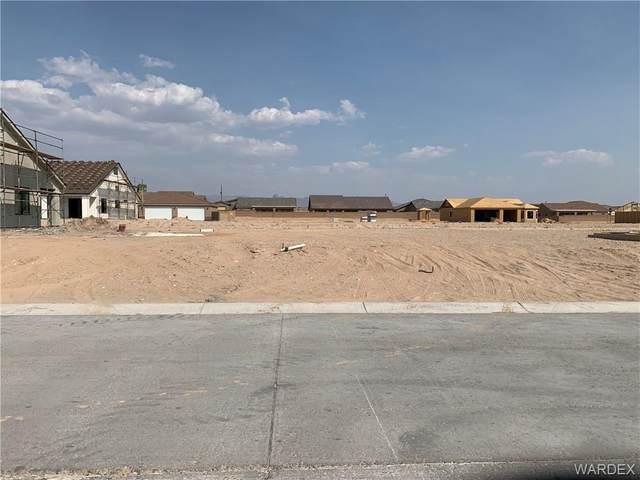 6052 S Comstock Avenue, Fort Mohave, AZ 86426 (MLS #973969) :: The Lander Team