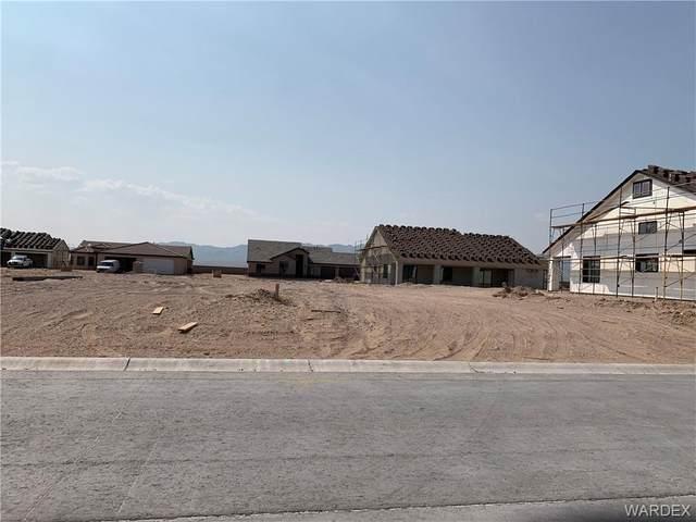 6051 S Calico Avenue, Fort Mohave, AZ 86426 (MLS #973971) :: The Lander Team