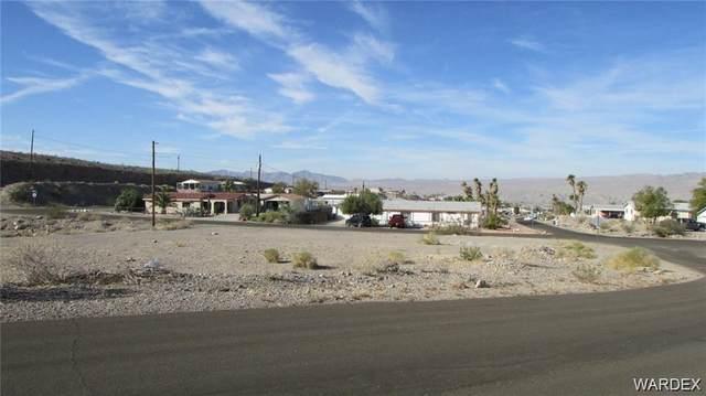 2805 Paloma Senda, Bullhead, AZ 86442 (MLS #974084) :: The Lander Team