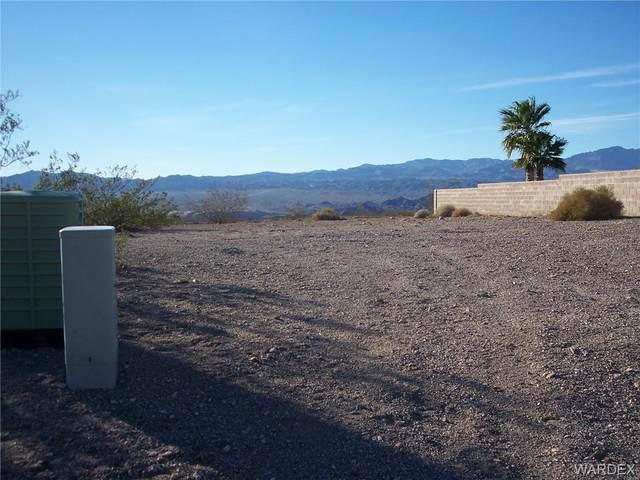 811 Indian Head Drive, Bullhead, AZ 86442 (MLS #974149) :: The Lander Team