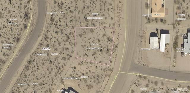 30405 N Escalante Boulevard, Meadview, AZ 86444 (MLS #974175) :: The Lander Team