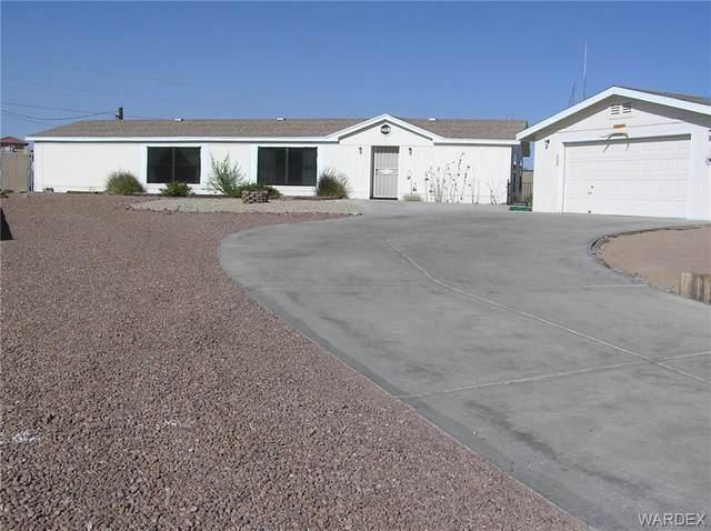2480 E Arapaho Road, Fort Mohave, AZ 86426 (MLS #974217) :: The Lander Team
