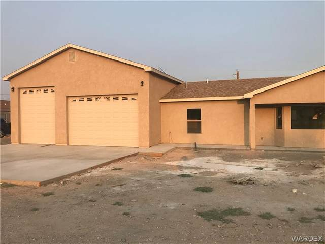 5631 S Rocky Road, Fort Mohave, AZ 86426 (MLS #974220) :: The Lander Team