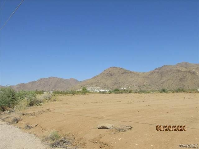 000 Bowie Road, Golden Valley, AZ 86413 (MLS #974234) :: The Lander Team