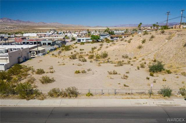 1525 Alta Vista Road, Bullhead, AZ 86442 (MLS #974286) :: The Lander Team