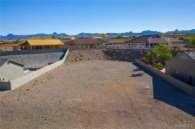 1024 Heritage Drive, Bullhead, AZ 86429 (MLS #974295) :: The Lander Team