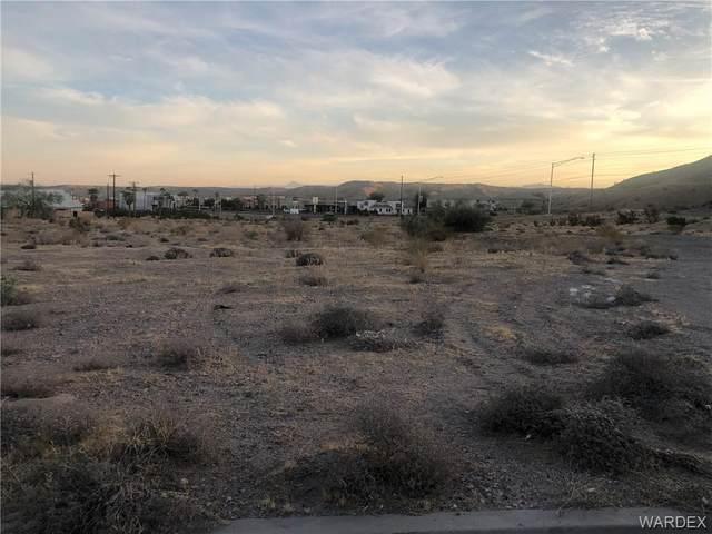 3801 Highway 95, Bullhead, AZ 86442 (MLS #974325) :: The Lander Team