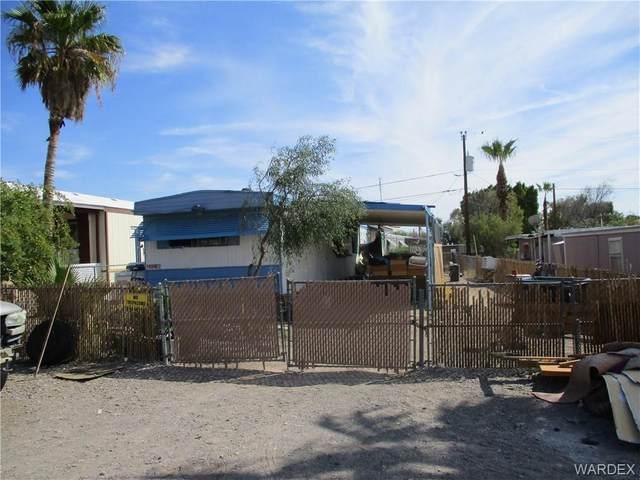1862 Rio Grande Road, Bullhead, AZ 86442 (MLS #974377) :: The Lander Team