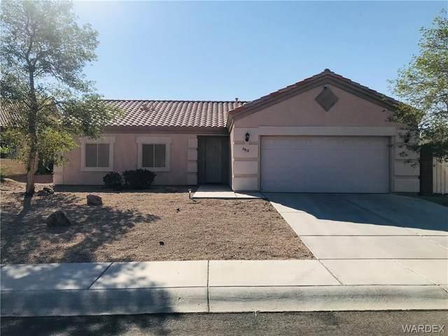 2618 Discovery Road, Bullhead, AZ 86442 (MLS #974528) :: The Lander Team
