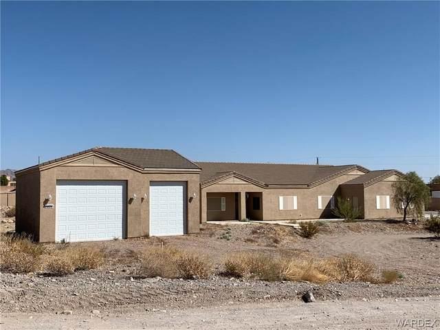 2404 E Sterling Road, Fort Mohave, AZ 86426 (MLS #974532) :: The Lander Team