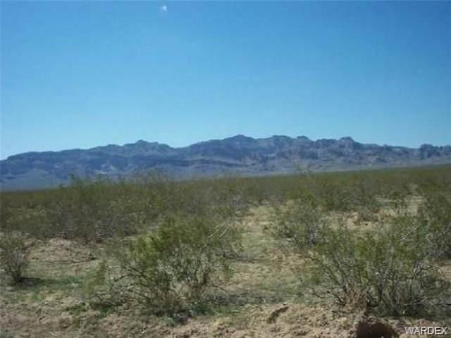 000 Calle Glen, Kingman, AZ 86409 (MLS #974550) :: The Lander Team