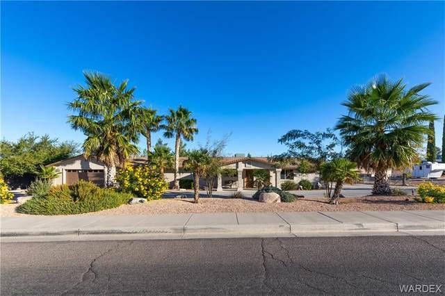 3105 Southern Avenue, Kingman, AZ 86401 (MLS #974578) :: The Lander Team