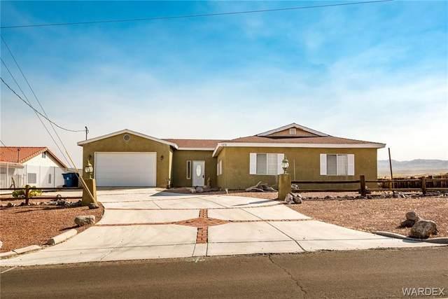 1374 Arcadia Boulevard, Bullhead, AZ 86442 (MLS #974592) :: The Lander Team