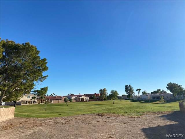 1468 Lause Road, Bullhead, AZ 86442 (MLS #974668) :: The Lander Team