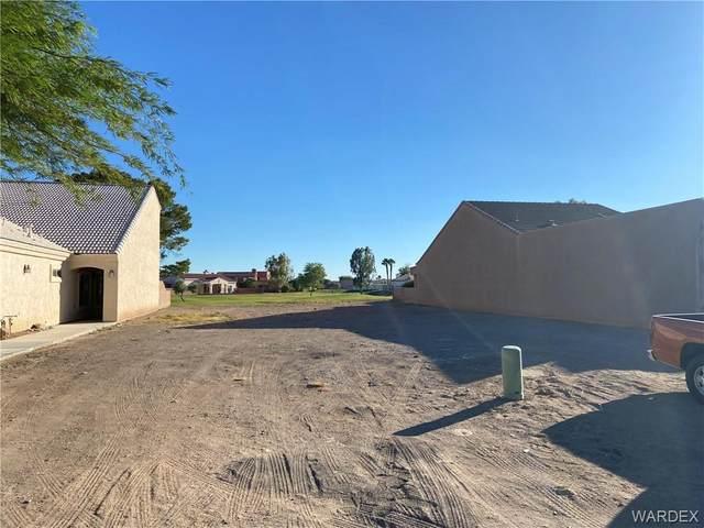 1466 Lause Road, Bullhead, AZ 86442 (MLS #974669) :: The Lander Team