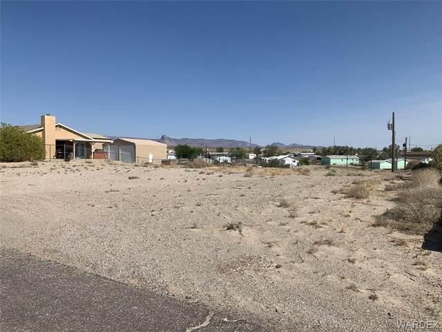 2313 E Dakota Road, Fort Mohave, AZ 86426 (MLS #974677) :: The Lander Team