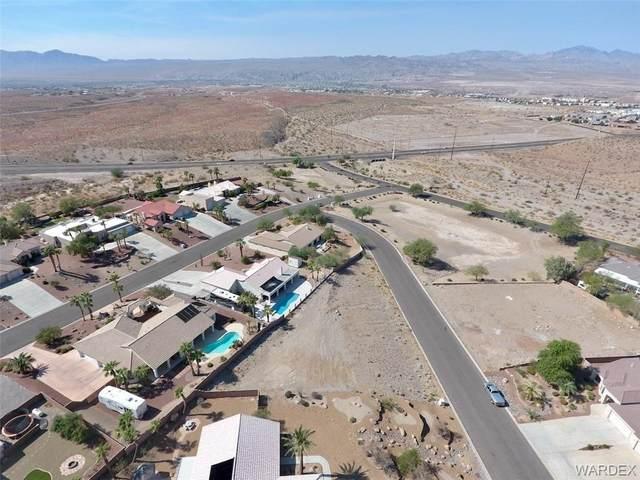 2858 Grandhill Road, Bullhead, AZ 86442 (MLS #974714) :: The Lander Team