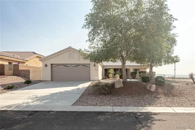 2244 Edgewood Drive, Bullhead, AZ 86442 (MLS #974728) :: The Lander Team