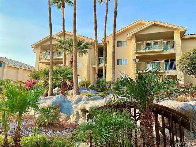 3550 Bay Sands Drive #3011, Laughlin (NV), NV 89029 (MLS #974737) :: The Lander Team