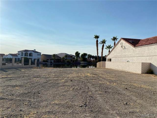 6125 Los Lagos Place, Fort Mohave, AZ 86426 (MLS #974739) :: The Lander Team