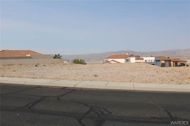 2933 Lakeview Drive, Bullhead, AZ 86429 (MLS #974762) :: The Lander Team