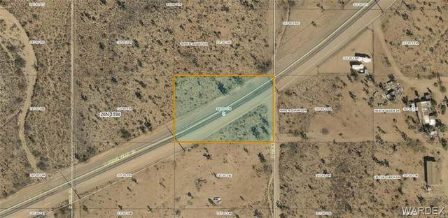 0000 Quiant Drive, Dolan Springs, AZ 86441 (MLS #974764) :: The Lander Team