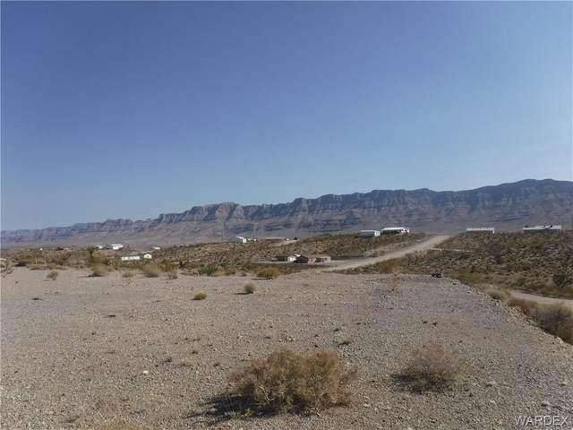 088A Meadview Foothills, Meadview, AZ 86444 (MLS #974795) :: The Lander Team