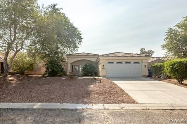 2112 E Crystal Drive, Fort Mohave, AZ 86426 (MLS #974822) :: The Lander Team