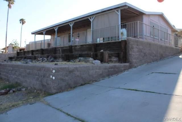 1090 Baseline Road, Bullhead, AZ 86442 (MLS #974846) :: The Lander Team
