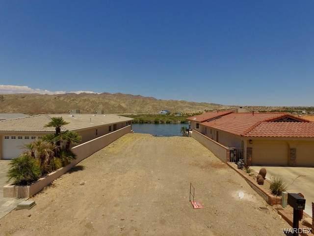 533 Riverfront Drive, Bullhead, AZ 86442 (MLS #974852) :: AZ Properties Team   RE/MAX Preferred Professionals
