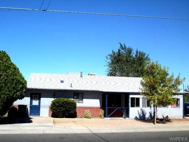 2519 Louise Avenue, Kingman, AZ 86401 (MLS #974899) :: The Lander Team
