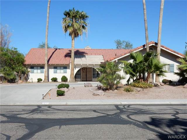 1219 Country Club Cove, Bullhead, AZ 86442 (MLS #974907) :: The Lander Team