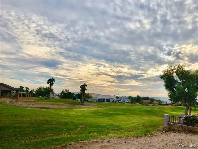 1818 E Wishing Well Lane, Fort Mohave, AZ 86426 (MLS #974908) :: The Lander Team