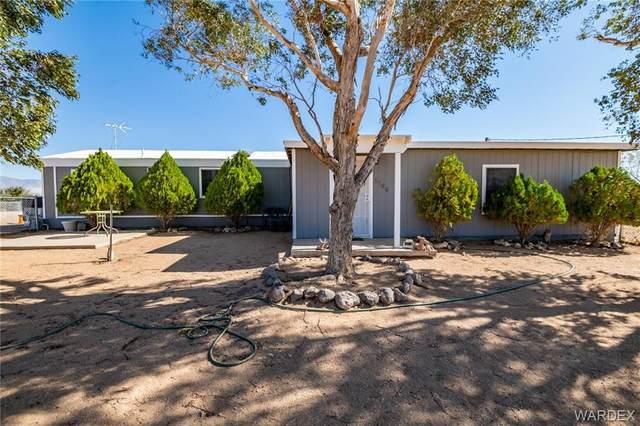 5166 N Cordes Road, Golden Valley, AZ 86413 (MLS #974913) :: The Lander Team