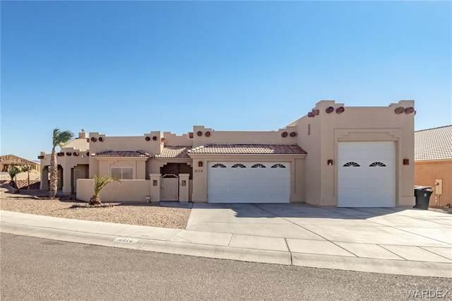 4914 S Mesa Blanca Way, Fort Mohave, AZ 86426 (MLS #974929) :: The Lander Team