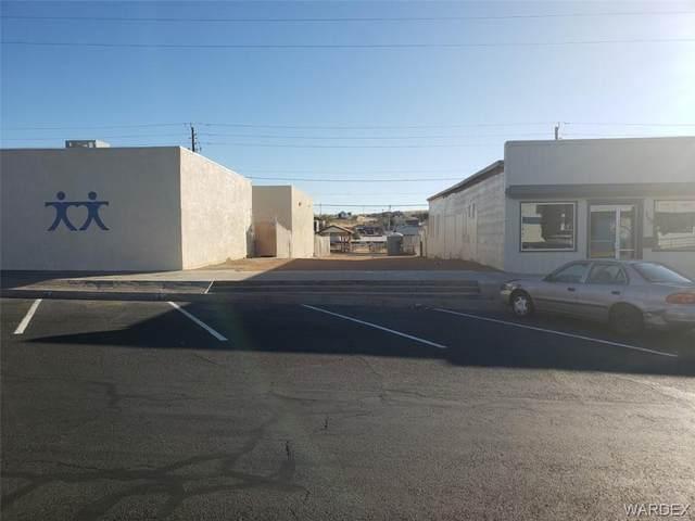 210 E Beale Street, Kingman, AZ 86401 (MLS #975473) :: AZ Properties Team | RE/MAX Preferred Professionals