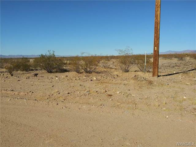 3945 W Ronda Drive, Golden Valley, AZ 86413 (MLS #975538) :: AZ Properties Team   RE/MAX Preferred Professionals