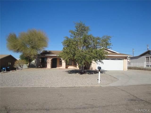 2565 San Juan Drive, Lake Havasu, AZ 86403 (MLS #975574) :: AZ Properties Team | RE/MAX Preferred Professionals