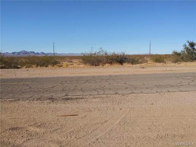 00 Oatman Rd., Golden Valley, AZ 86413 (MLS #975575) :: AZ Properties Team   RE/MAX Preferred Professionals