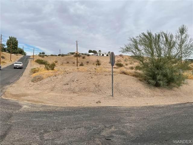0000 Beach Drive, Topock/Golden Shores, AZ 86436 (MLS #975617) :: AZ Properties Team | RE/MAX Preferred Professionals
