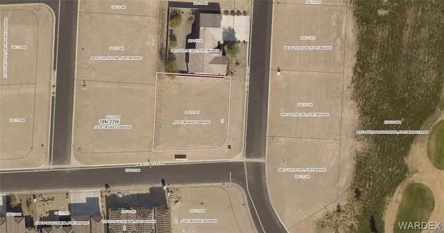 0000 S Via De Oro, Fort Mohave, AZ 86426 (MLS #975748) :: The Lander Team