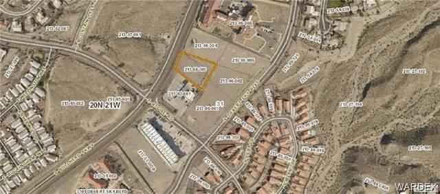 3046 Bullhead Parkway, Bullhead, AZ 86442 (MLS #975754) :: AZ Properties Team | RE/MAX Preferred Professionals