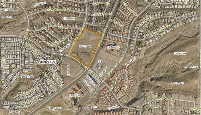 2375 Adobe And Bullhead Parkway Parkway, Bullhead, AZ 86442 (MLS #975755) :: AZ Properties Team | RE/MAX Preferred Professionals