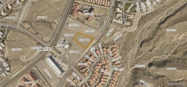 3047 Desert Sky Boulevard, Bullhead, AZ 86442 (MLS #975756) :: AZ Properties Team | RE/MAX Preferred Professionals